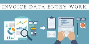 invoice-data-entry-services
